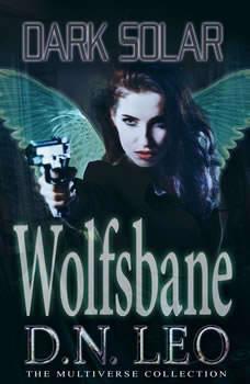 Dark Solar - Wolfsbane, D.N. Leo