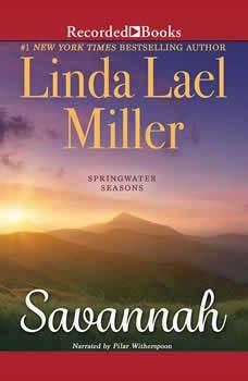 Savannah, Linda Lael Miller
