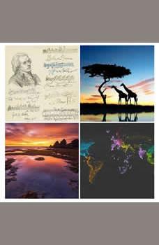 World National Music Series - Egypt Folk, OMC