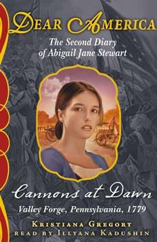Dear America: Cannons at Dawn, Kristiana Gregory