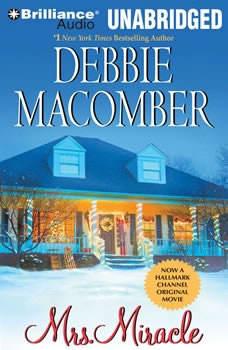 Mrs. Miracle, Debbie Macomber