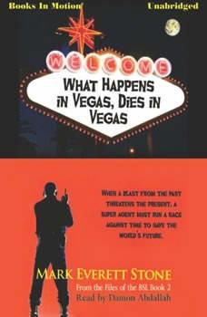 What Happens In Vegas, Dies In Vegas, Mark Everett Stone