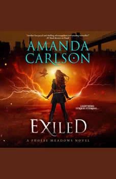 Exiled, Amanda Carlson