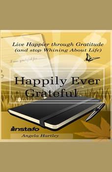 Happily Ever Grateful, Instafo