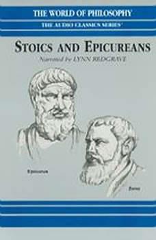 Stoics and Epicureans, Professor Daryl Hale