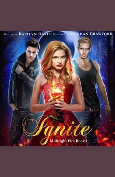 Ignite (Midnight Fire Book 1), Kaitlyn Davis