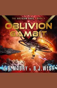 Oblivion Gambit, J.R. Mabry & B.J. West
