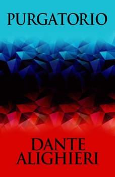 Purgatorio, Dante Alighieri