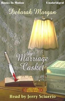The Marriage Casket, Deborah Morgan