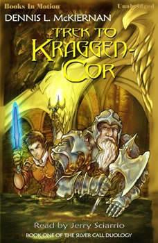 Trek To Kraggen-Cor, Dennis L. McKiernan
