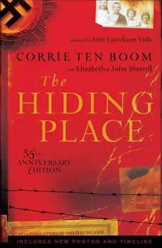 The Hiding Place, Corrie ten Boom