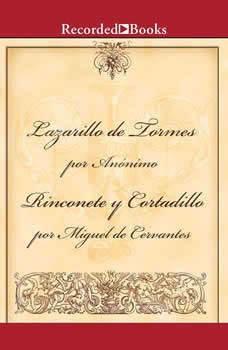 Lazarillo de Tormes/ Rinconete y Cortadillo, El, Anonymous