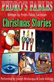 Spanish Christmas Stories for Children, Pedro Pablo Sacristan