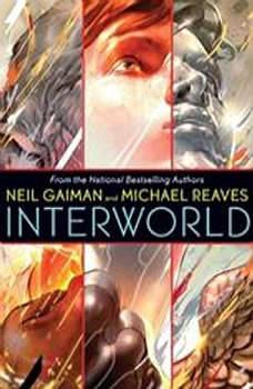 InterWorld, Neil Gaiman