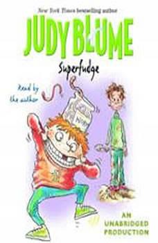 Superfudge, Judy Blume