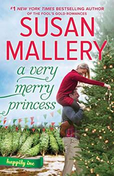 A Very Merry Princess, Susan Mallery