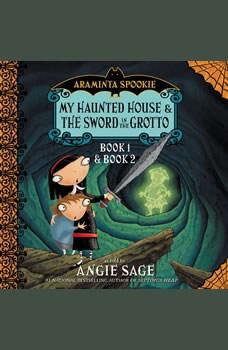 Araminta Spookie, Angie Sage