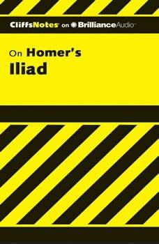 Iliad, Bob Linn, Ph.D.