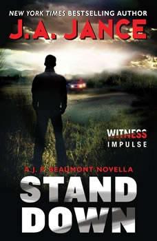 Stand Down: A J.P. Beaumont Novella, J. A. Jance