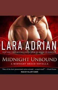 Midnight Unbound, Lara Adrian