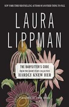 The Babysitter's Code, Laura Lippman