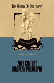 20th Century European Philosophy, Professor Ed Casey