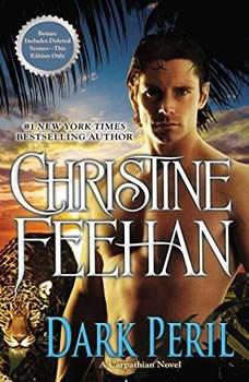 Dark Peril: A Carpathian Novel, Christine Feehan