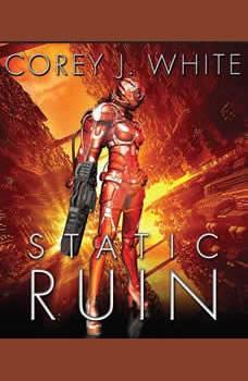 Static Ruin, Corey J. White