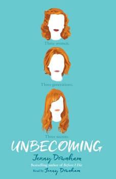 Unbecoming, Jenny Downham