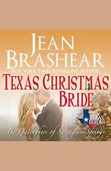 Texas Christmas Bride, Jean Brashear