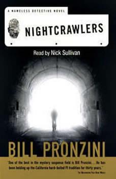 Nightcrawlers, Bill Pronzini
