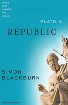 Plato's Republic, Simon Blackburn