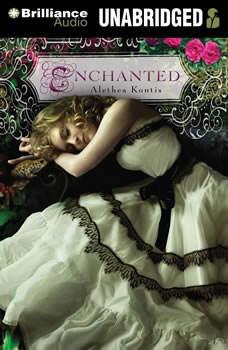 Enchanted, Alethea Kontis