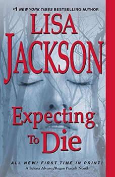 Expecting to Die, Lisa Jackson