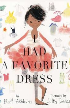 I Had a Favorite Dress, Boni Ashburn