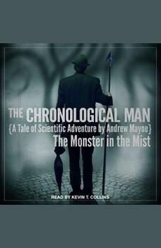 The Monster in the Mist, Andrew Mayne