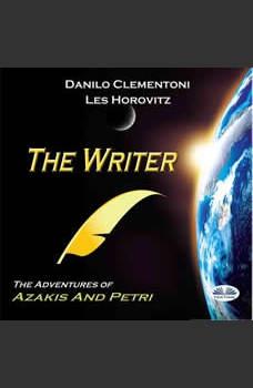 The Writer: The Adventures of Azakis and Petri, Danilo Clementoni
