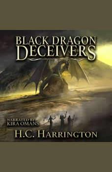 Black Dragon Deceivers, H.C. Harrington