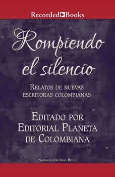 Rompiendo El Silenci, Various