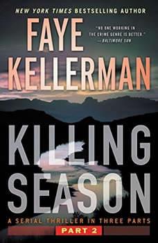 Killing Season Part 2, Faye Kellerman