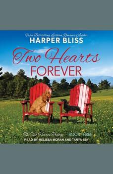 Two Hearts Forever, Harper Bliss