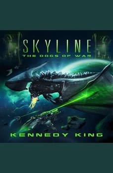 SkyLine: The Dogs of War, Kennedy King