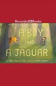 A Boy and a Jaguar, Alan Rabinowitz