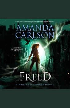 Freed, Amanda Carlson