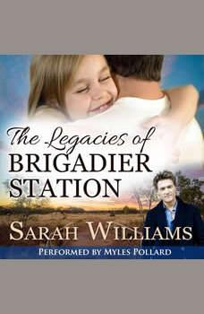 The Legacies of Brigadier Station, Sarah Williams