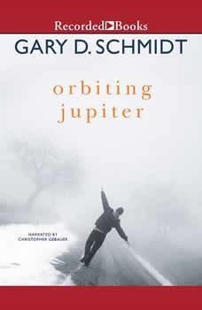 Orbiting Jupiter, Gary D. Schmidt