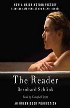 The Reader, Bernhard Schlink