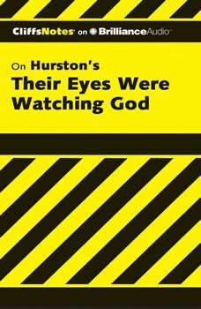 Their Eyes Were Watching God, Megan E. Ash