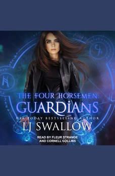 The Four Horsemen: Guardians, LJ Swallow