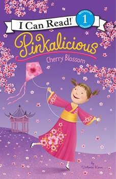 Pinkalicious: Cherry Blossom, Victoria Kann